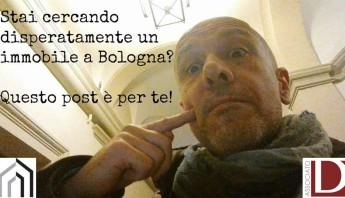 consulente immobiliari del compratore a Bologna